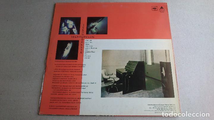 Discos de vinilo: YELLOW MAGIC ORCHESTRA - TECHNODELIC - LP - 1982 - Foto 10 - 85360916