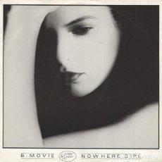 Discos de vinilo: B. MOVIE - NOW HERE GIRL - MAXI SINGLE. Lote 85414164