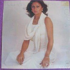 Discos de vinilo: LP - LOLITA - MI CARTA (SPAIN, CBS 1977). Lote 85443688