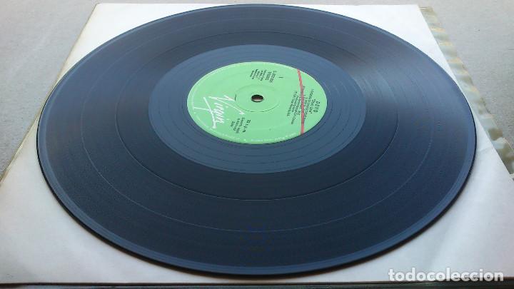 Discos de vinilo: DEVO - LIVE - LP - 1982 - ARIOLA - Foto 2 - 85471332