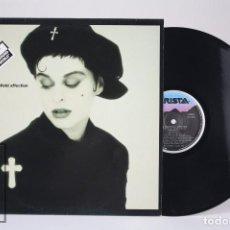 Discos de vinilo: DISCO LP DE VINILO - LISA STANSFIELD. AFFECTION - BMG / ARISTA, 1989. Lote 85497304