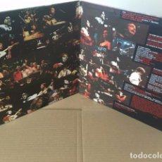 Discos de vinilo: DOBLE DISCO 2X LP VINYL - LUIS EDUARDO AUTE - ENTRE AMIGOS. Lote 85509772