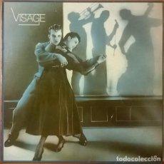 Discos de vinilo: VISAGE - VISAGE - LP . Lote 85512168