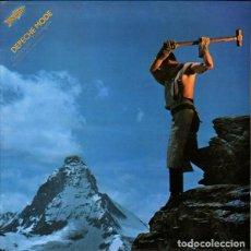 Discos de vinilo: DEPECHE MODE - CONSTRUCTION TIME AGAIN - LP.. Lote 85525288