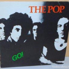 Discos de vinilo: THE POP - GO ARISTA - 1979 . Lote 85531336