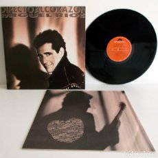 Discos de vinilo: MIGUEL RÍOS - DIRECTO AL CORAZÓN, LP 847905-1 EXCELENTE ESTADO.. Lote 85537800