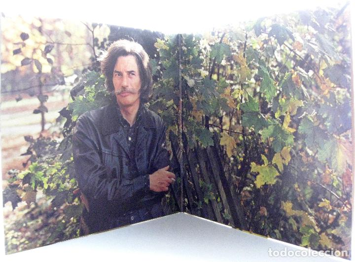 Discos de vinilo: Jean Ferrat - Jean Ferrat (À Moi LAfrique) - LP Barclay 1978 Reedición Francia BPY - Foto 3 - 85542128