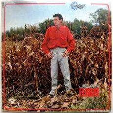 Discos de vinilo: JEAN FERRAT - JEAN FERRAT (LA MONTAGNE) - LP BARCLAY 1966 FRANCIA BPY. Lote 85543336