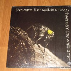 Discos de vinilo: THE CURE - THE UPSTAIRS ROOM - FICTION RECORDS - MADE IN FRANCE - MAXI - T -. Lote 253253780