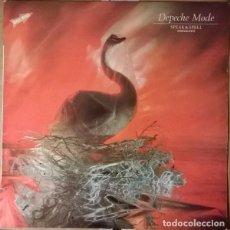 Discos de vinilo: DEPECHE MODE - SPEAK & SPELL - LP-. Lote 85625792