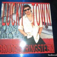 Discos de vinilo: LP-BRUE SPRINGSTEEN-CBS.SONY-1992-10 TEMAS-BUEN ESTADO-VER FOTOS. Lote 85626604