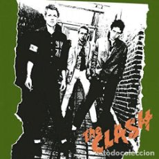 Discos de vinilo: LP THE CLASH VINILO 180 GRAM PUNK. Lote 46974635