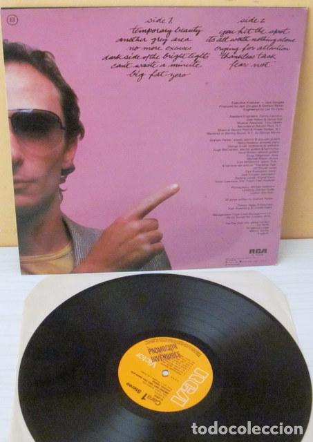 Discos de vinilo: GRAHAM PARKER - ANOTHER GREY AREA - R C A PROMOCIONAL - 1982 - Foto 3 - 77000701