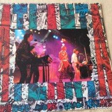 Discos de vinilo: ATLANTA. SOMETHING MORE THAN FUNKY - MAXI BLANCO Y NEGRO 1984. Lote 85662732