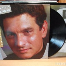 Discos de vinilo: CARLOS CANO RITMO DE VIDA LP SPAIN 1989 PDELUXE. Lote 85672196