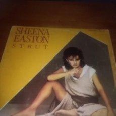 Discos de vinilo: SHEENA EASTON STRUT. C12V. Lote 85698520