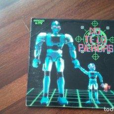 Discos de vinilo: NO TE LO PIERDAS-DOBLE LP. Lote 85705740