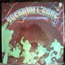 Discos de vinilo: SUGARHILL GANG - RAPPER'S DELIGHT = EL GOZO DEL ROLLISTA MAXISINGLE. Lote 85720940