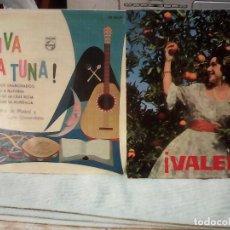 Discos de vinilo: FOLKLORE ESPAÑOL. Lote 85766424