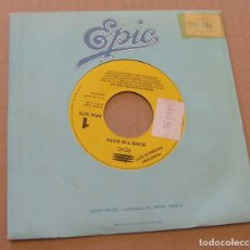 Discos de vinilo: BOMB THE BASS : THE AIR YOU BREATHE ( MIX) PROMO - ELECTRONIC DANCE. Lote 85820796