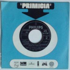 Discos de vinilo: THE SALAMBOS - SALAMBO. Lote 92506099