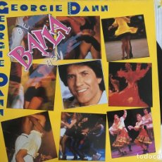 Discos de vinilo: LP GEORGIE DANN-SE BAILA ASI. Lote 85920532