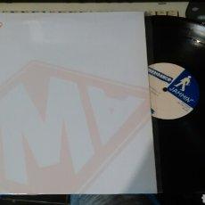 Discos de vinilo: AMA MAXI EDICIÓN ESPECIAL 40 PRINCIPALES.1991. Lote 85932140