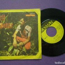 Discos de vinilo: CYRIL LABONNE - SEGA ST. DENIS +1 -SG MADAGASCAR JACKMAN 1960S/70S // SEGA AFRO FOLK . Lote 85936736