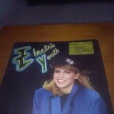 Vinyl-Schallplatten - ELECTRIC YOUTH. DEBBIE GIBSON. C12V - 85952680