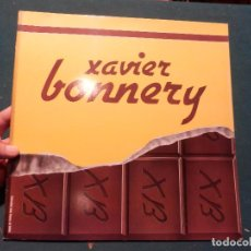 Discos de vinilo: XAVIER BONNERY ET LIVERPOOL - LP 10 TEMAS - APIA (PARIS) COLLECTION INTER DANDE JO DONA. Lote 85969768