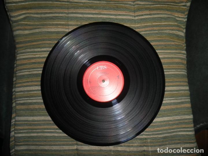 Discos de vinilo: EDDIE MONEY - CAN´T HOLD BACK LP - ORIGINAL HOLANDA - CBS 1986 CON FUNDA INT. ORIGINAL MUY NUEVO(5) - Foto 7 - 86008464