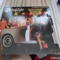 Discos de vinilo: MIDNIGHT STAR NO PARKING ON THE DANCE FLOOR. Lote 86029112