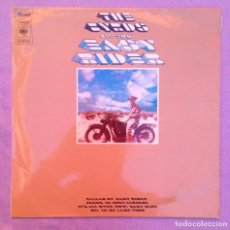 Discos de vinilo: BSO:BALLAD OF EASY RIDER THE BYRDS CBS/ (1969). Lote 86033160