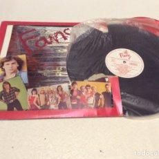 Discos de vinilo: VINILO LP -PEDRO MARIN, FANS + SINGLE FLEXI 1980. Lote 86117372