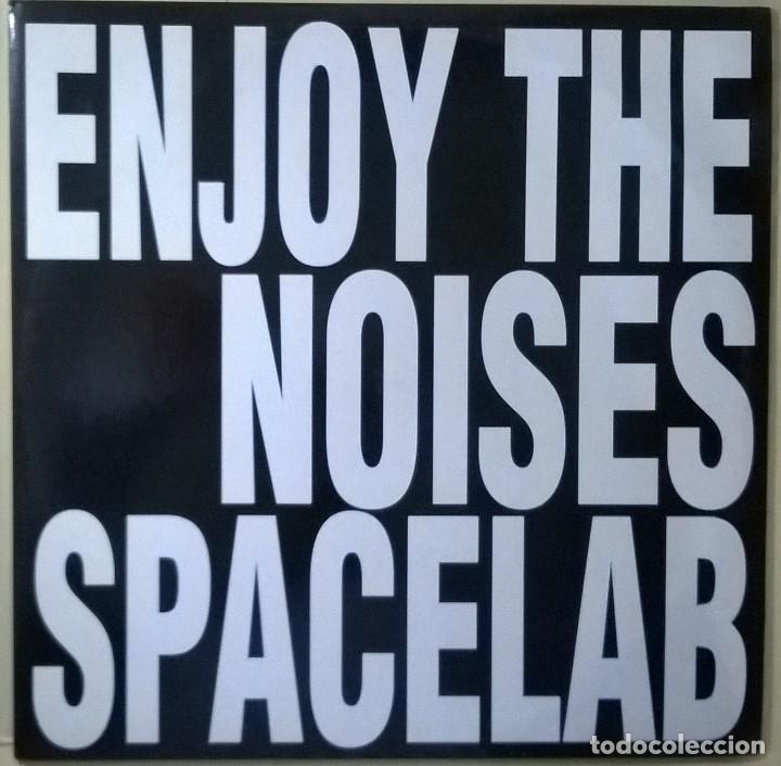 SPACELAB-ENJOY THE NOISES, BOL RECORDS-BOL 42.20 (Música - Discos de Vinilo - Maxi Singles - Electrónica, Avantgarde y Experimental)