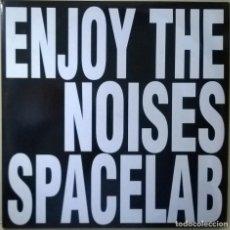 Discos de vinilo: SPACELAB-ENJOY THE NOISES, BOL RECORDS-BOL 42.20. Lote 86123292