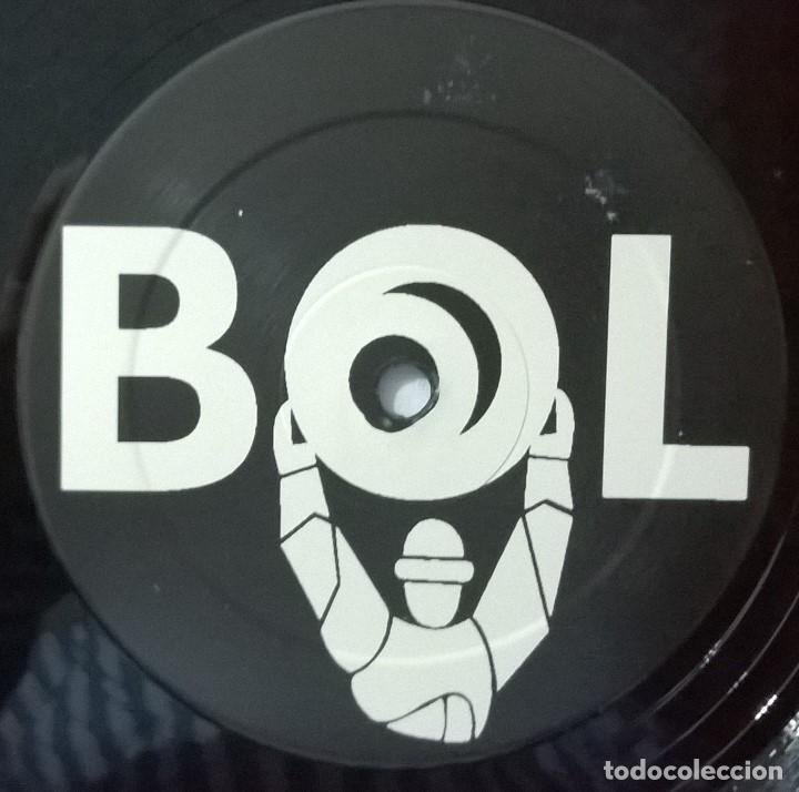Discos de vinilo: Spacelab-Enjoy The Noises, Bol Records-BOL 42.20 - Foto 3 - 86123292