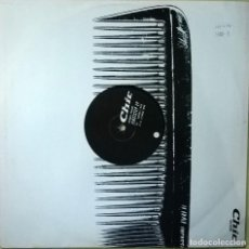 Discos de vinilo: STEPHANE A-FIRSTSTEP EP, CHIC-CHIC 001. Lote 86123628