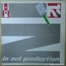 Discos de vinilo: ZERO PH-CAN'T WAIT TONIGHT, Z DISCOS-ZM 003. Lote 86134772