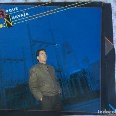 Discos de vinilo: LP ROQUE NARVAJA-AL DIA SIGUIENTE. Lote 86149688