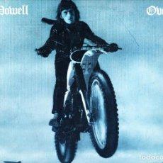 Discos de vinilo: OVER THE TOP, TILT. COZY POWELL. 2 LPS VINILO. Lote 86152824
