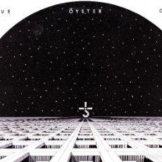 Discos de vinilo: BLUE OYSTER CULT. 3 LPS VINILO. HEAVY METAL PSICODELICO. Lote 86159584