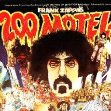 Discos de vinilo: FRANK ZAPPA. 3 LPS DOBLES VINILO. ROCK PROGRESIVO. Lote 86160260