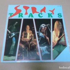 Discos de vinilo: TRACKS (LP) STRAY AÑO 1982 – EDICION PROMOCIONAL. Lote 86161792