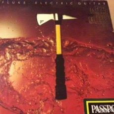 Discos de vinilo: FLUKE - ELECTRIC GUITAR - CIRCA RECORDS 1993. Lote 86167736