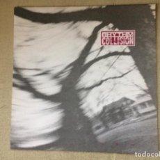 Discos de vinilo: RHYTHM COLLISION -NOW- (1992) LP DISCO VINILO. Lote 86204504