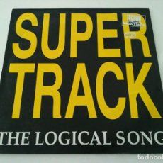 Supertrack - The logical song