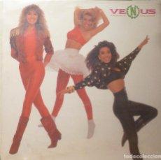 Discos de vinilo: VENUS - CALIENTE, CALIENTE. Lote 86212052