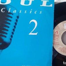 Discos de vinilo: EP (VINILO)-PROMOCION- SOUL CLASSICS 2. Lote 86214600