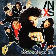 Discos de vinilo: INXS / X (LP) 1990 (MERCURY). Lote 207164778